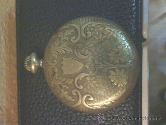 Relojes de bolsillo: reloj bolsillo - Foto 2 - 38691706