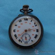 Relojes de bolsillo: RELOJ DE BOLSILLO. Lote 39258997