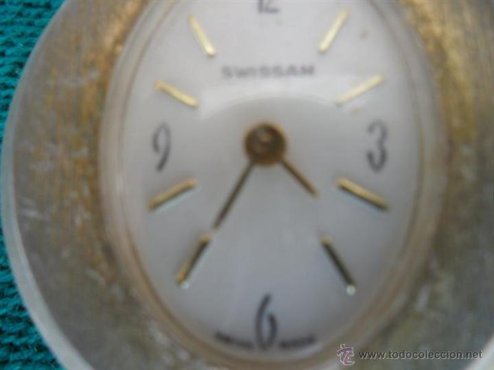 Relojes de bolsillo: reloj cuerda de señora del cuello - Foto 3 - 40432270