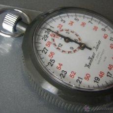 Relojes de bolsillo: CRONÓGRAFO ALTA FRECUENCIA HANHART VINTAGE 1966 NUEVO DE STOCK. B257A. Lote 41417729