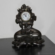 Relojes de bolsillo: ANTIGUA RELOJERA MODERNISTA. Lote 41966415