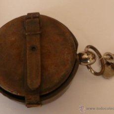 Relojes de bolsillo: ANTIGUO RELOJ DE VIGILANTE. Lote 42954234