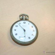 Relojes de bolsillo: RELOJ DE BOLSILLO REF. 3237. Lote 43992637
