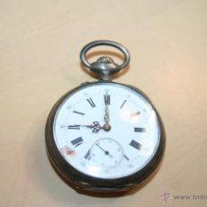 Relojes de bolsillo: RELOJ DE BOLSILLO REF. 00001. Lote 43992713
