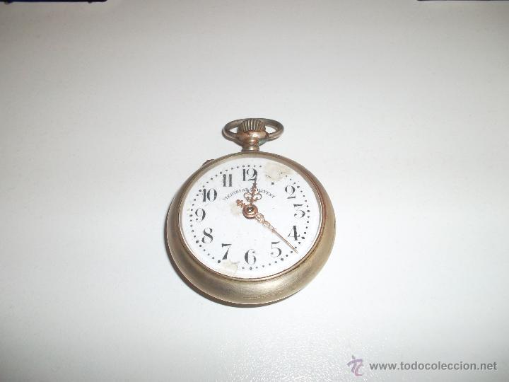 RELOJ (Relojes - Bolsillo Carga Manual)