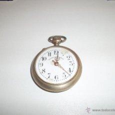 Relojes de bolsillo: RELOJ . Lote 44041004
