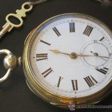 Relojes de bolsillo: RELOY CATALINO . Lote 46027979