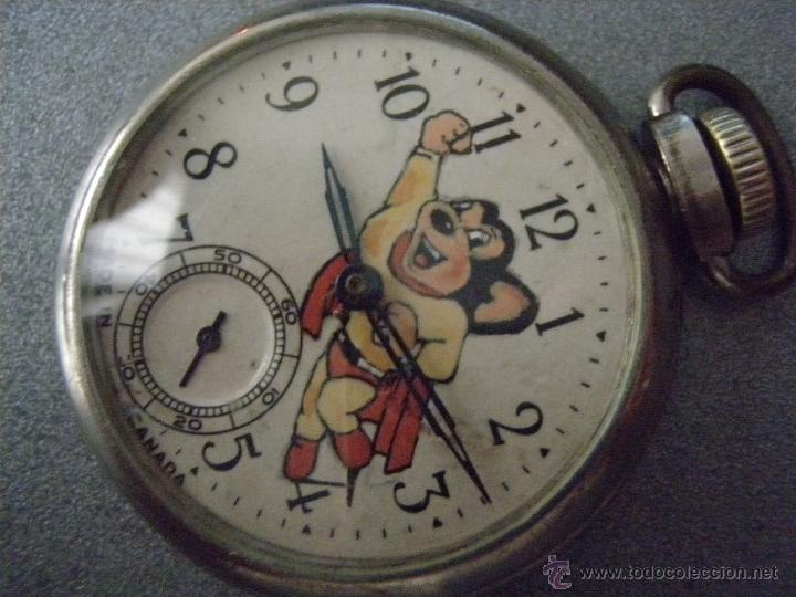 reloj factora terrytoons super ratn 1940 b13  Comprar Relojes