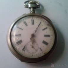 Relojes de bolsillo: RELOJ DE BOLSILLO. Lote 46463831
