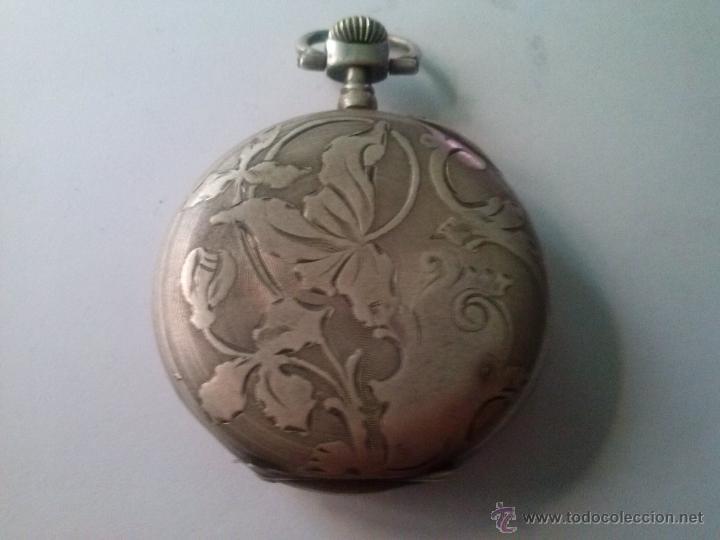 Relojes de bolsillo: RELOJ DE BOLSILLO - Foto 2 - 46463831