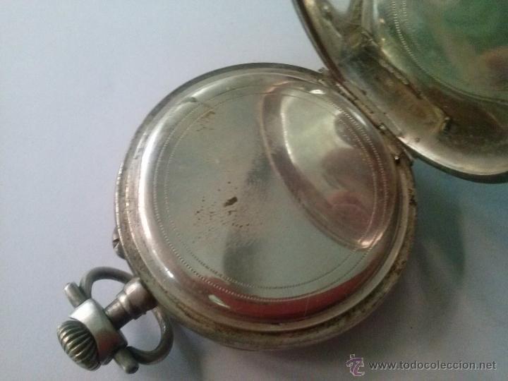 Relojes de bolsillo: RELOJ DE BOLSILLO - Foto 5 - 46463831