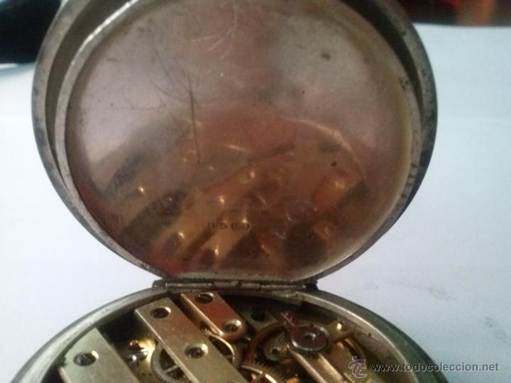 Relojes de bolsillo: RELOJ DE BOLSILLO - Foto 6 - 46463831