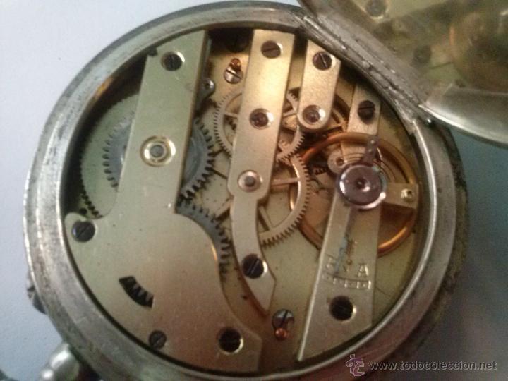 Relojes de bolsillo: RELOJ DE BOLSILLO - Foto 7 - 46463831