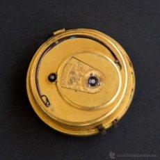 Relojes de bolsillo: MÁQUINA SEMICATALINA. Lote 17002685
