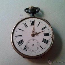 Relojes de bolsillo: RELOJ DE BOLSILLO. Lote 46777773