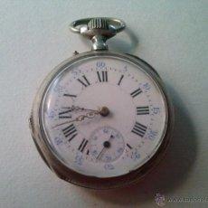 Relojes de bolsillo: RELOJ DE BOLSILLO J.B.GONDY. Lote 46777876