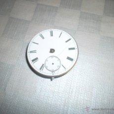 Relojes de bolsillo: RELOJ SEMICATALINO. Lote 47188025