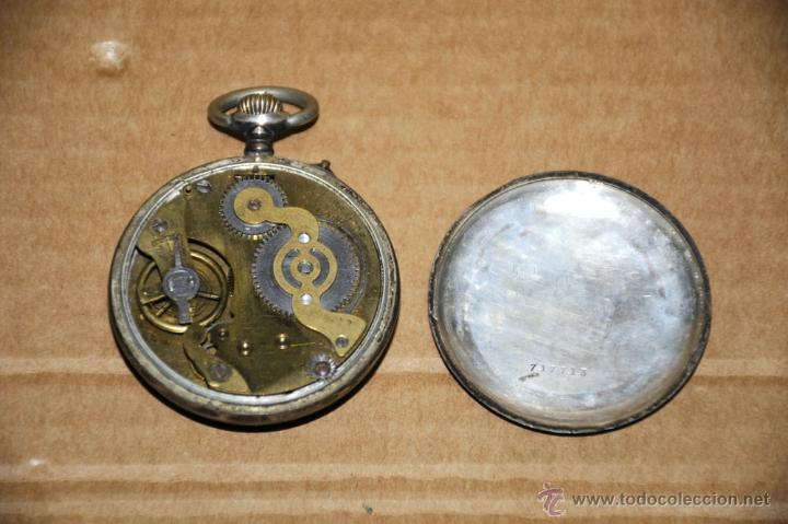 Relojes de bolsillo: RELOJ ROSKOPF - Foto 3 - 47279623