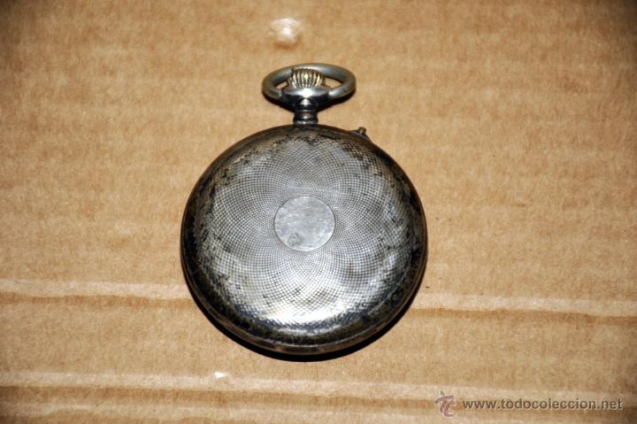 Relojes de bolsillo: RELOJ ROSKOPF - Foto 4 - 47279623