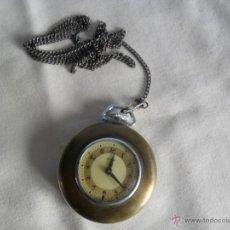 Relojes de bolsillo: RELOJ DE BOLSILLO HECHO POR INGRAHAM CO. USA. ANTIGUO. Lote 47383744