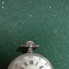 Relojes de bolsillo: ANTIGUO RELOJ DE BOLSILLO ESFERA TIPO CATALINA. Lote 65980379