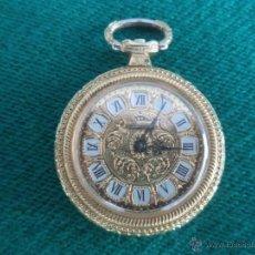 Relojes de bolsillo: RELOJ DE CUERDA BLITA SWISS DE BOLSILLO. Lote 48158035