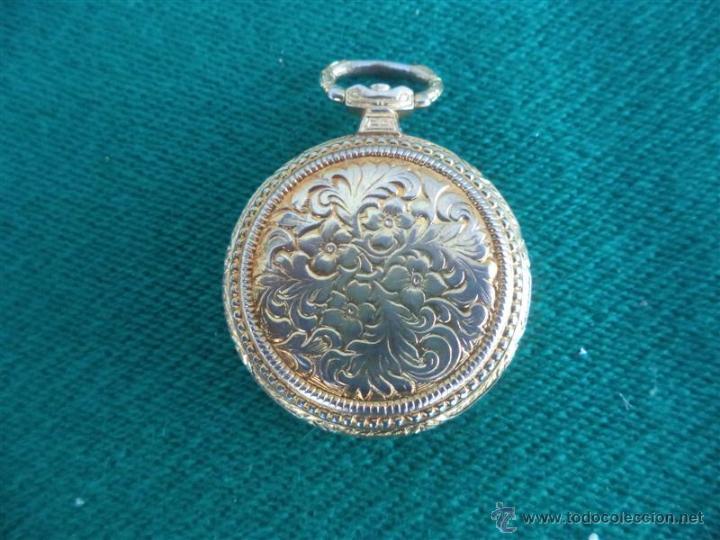 Relojes de bolsillo: reloj de cuerda blita swiss de bolsillo - Foto 2 - 48158035
