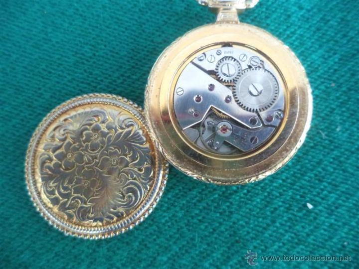 Relojes de bolsillo: reloj de cuerda blita swiss de bolsillo - Foto 3 - 48158035