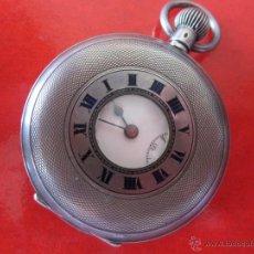 Relojes de bolsillo: RELOJ OJO DE BUEY. Lote 32778965