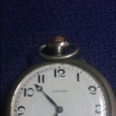 Relojes de bolsillo: RELOJ LONGINES. Lote 48974223