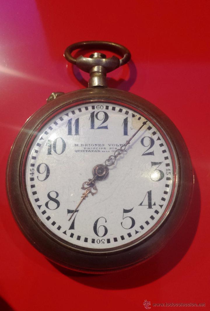 Volpa Reloj Venta En Vendido 49062847 MBriones Directa UGSMVpzq