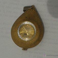 Relojes de bolsillo: RELOJ SUNKI DE LUXE. Lote 49784867