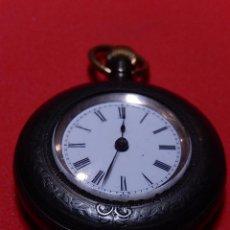 Relojes de bolsillo: ANTIGUO RELOJ DE BOLSILLO. PLATA. MAQUINARIA LONGINES. PRINCIPIOS DEL SIGLO XX.. Lote 50552304
