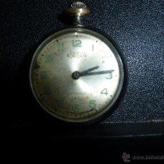 Relojes de bolsillo: PEQUEÑO RELOJ DE BOLSILLO FORZAM. Lote 51018596
