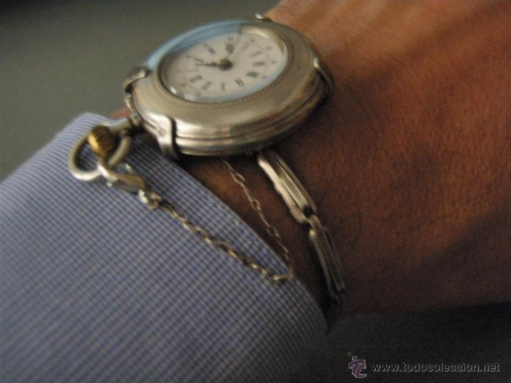 Direct Reloj Pulsera De Through Sold HistoriaPrimer Con F1clKJ