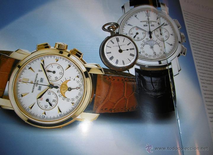 Relojes de bolsillo: OPORTUNIDAD DE TENER UNA PIEZA HISTORICA VACHERON CONSTANTIN RELOJ BOLSILLO PLATA NAZI - Foto 5 - 53099423