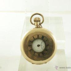 Relojes de bolsillo: RELOJ DE CAZADOR 3 TAPAS. Lote 53215907