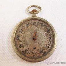 Relojes de bolsillo: RELOJ DE BOLSILLO LANCO. PARA REPARAR O PIEZAS.. Lote 53731184