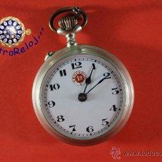 Relojes de bolsillo: ,,,VENCEDOR 1ª,,,ALPACA,,, ( B - 89 ). Lote 53781048