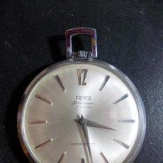 Relojes de bolsillo: RELOJ DE BOLSILLO MARCA FERO FELMANN. Lote 53957355