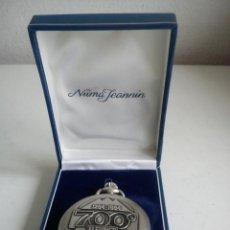 Relojes de bolsillo: ANTIGUIO RELOGION MARCA NUMA JEANNIN MANUAL SELADO 1284,1984, 700 FLEIRIER SUIZE. Lote 54436716