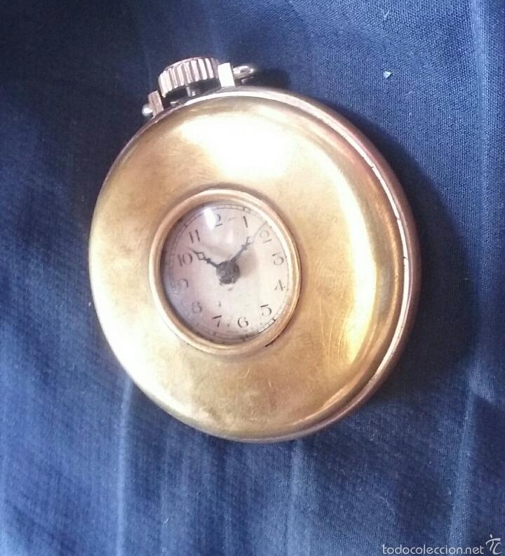 Relojes de bolsillo: Antiguo reloj de bolsillo USA. - Foto 3 - 56993025