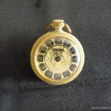 Relojes de bolsillo: DIMINUTO RELOJ DE BOLSILLO - MARCA KALTER - . Lote 57485941