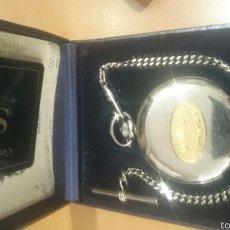 Relojes de bolsillo: RELOL BOLSILLO DALVEY. Lote 162763222