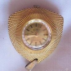 Orologi da taschino: RELOJ DE COLGAR VINTAGE SUNKI. Lote 230044435