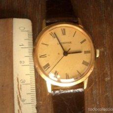 Relojes de bolsillo: LUCERNE DE CUERDA SWISS MADE 1255. Lote 58360516