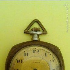 Relojes de bolsillo: RELOJ ANTIGUO. Lote 59954979