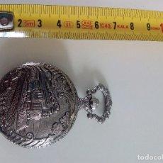 Relojes de bolsillo: RELOJ DE BOLSILLO REPRODUCCIÓN SIN MAQUINARIA. Lote 61867020