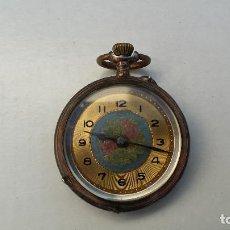 Relojes de bolsillo: RELOJ DE BOLSILLO. Lote 62648568