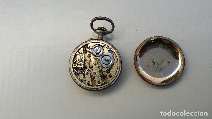 Relojes de bolsillo: reloj de bolsillo - Foto 2 - 62648568